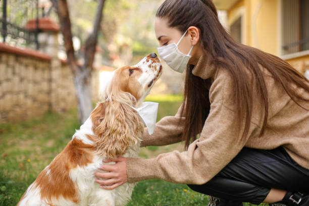 Can Dogs Smell COVID?