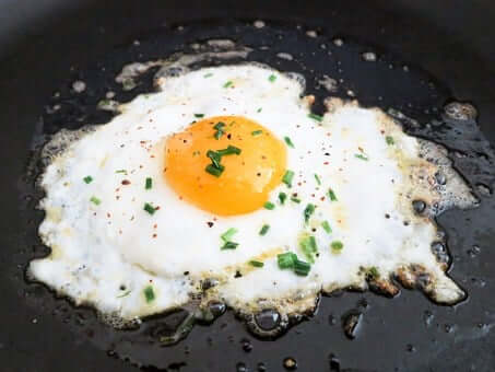Can Dogs Eat Fried Eggs?